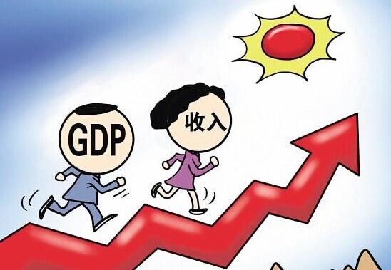 淘宝客GDP